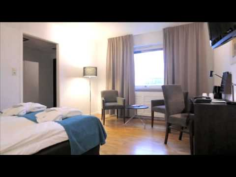 hotell malm grand hotel garden youtube. Black Bedroom Furniture Sets. Home Design Ideas