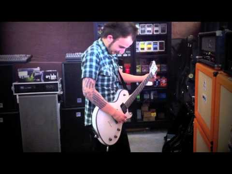 Gold Music Road Tour 2012: Loverdrive Music Shop - Como.mov
