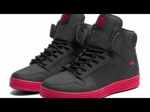 Top 10. Supra Shoes