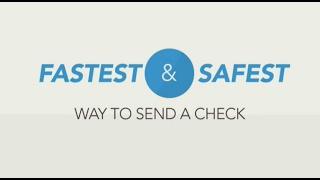 Introducing Safeguard eChecks