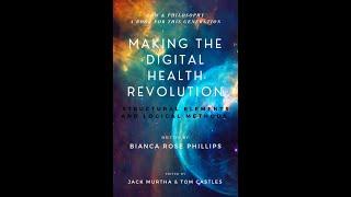 Book Launch - Making the Digital Health Revolution