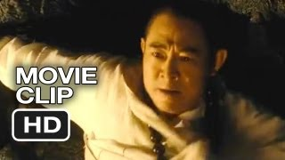 The Sorcerer And The White Snake Movie CLIP #1 (2011) - Jet Li Movie HD
