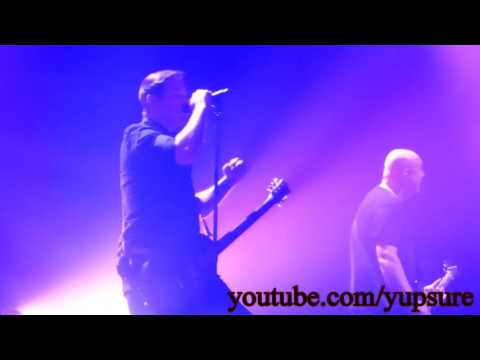 Breaking Benjamin Firefly Live HD Sands Event Center