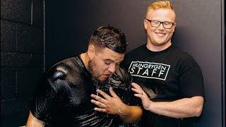 Water Baptism | June 2018