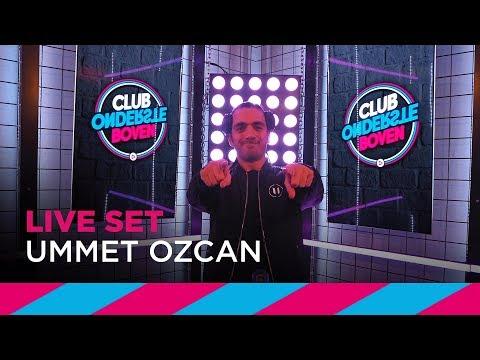 Ummet Ozcan (DJ-Set) | SLAM!