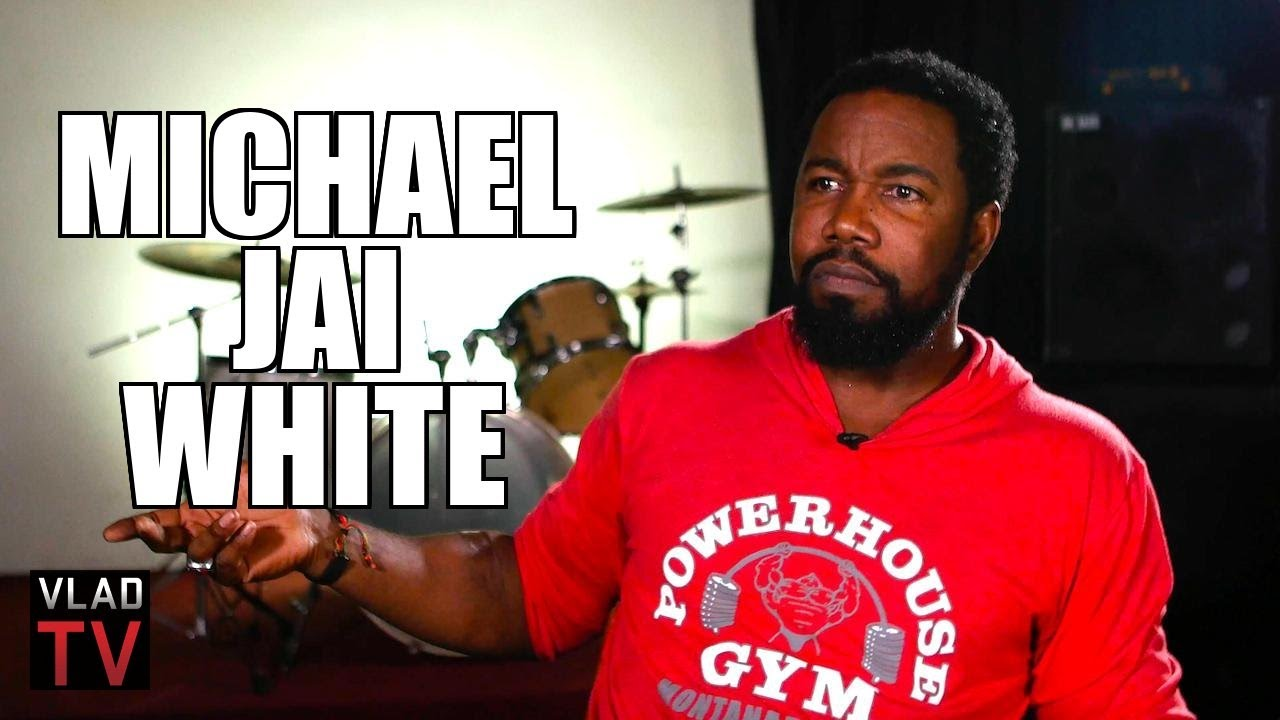 Michael Jai White on Why He Never Joined UFC: Most MMA Fighters are Broke (Part 11) MyTub.uz
