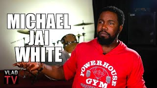 Michael Jai White on Why He Never Joined UFC: Most MMA Fighters are Broke (Part 11)
