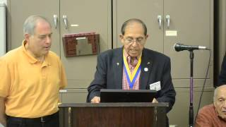 NJ Knights of Pythias Hall of Fame 3