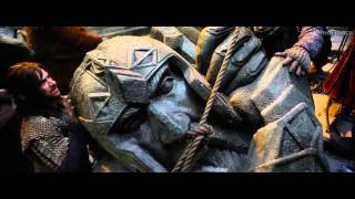 Хоббит: Битва пяти воинств (2014) | Трейлер