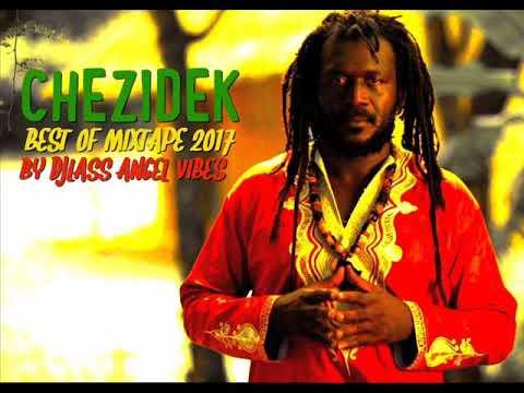 Chezidek Best Of Mixtape 2017 By DJLass Angel Vibes (November 2017)