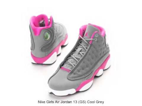 reputable site 8e458 a7391 Jordan Shoes for Girls