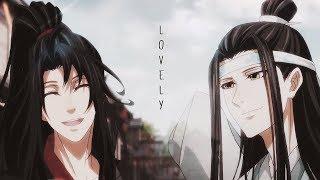 Wangxian • Lovely [mo Dao Zu Shi AMV]