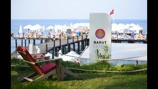 Отдых в Турции Отель Barut Kemer Collection
