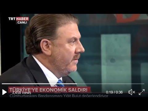 """Erdogan's Chief Adviser Reveals """"New World Order"""" Search Engine"""
