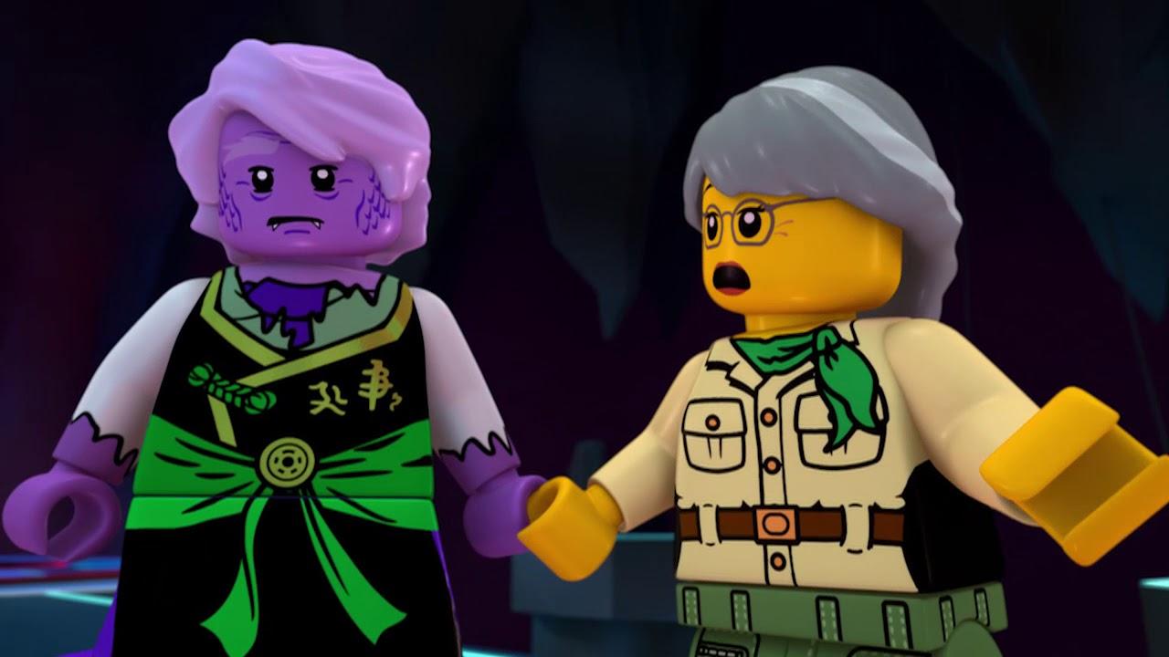 Lego ninjago decoded episode 8 rise of garmadon youtube - Ninjago episode 5 ...