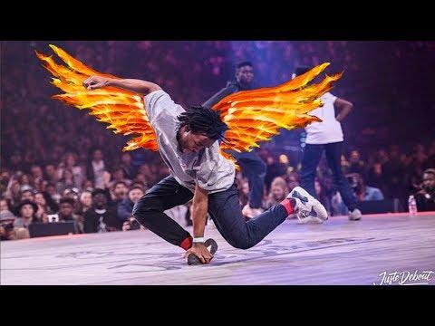 BEST OF ROCHKA (Criminalz Crew) | Freestyle Dance Compilation 🔥