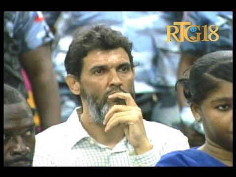 Clifford Brandt et Rico Pierreval condamnés à 18 ans de prison.