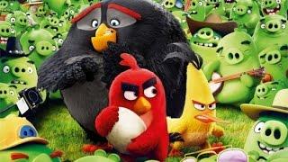 Angry Birds: A film - előzetes #3
