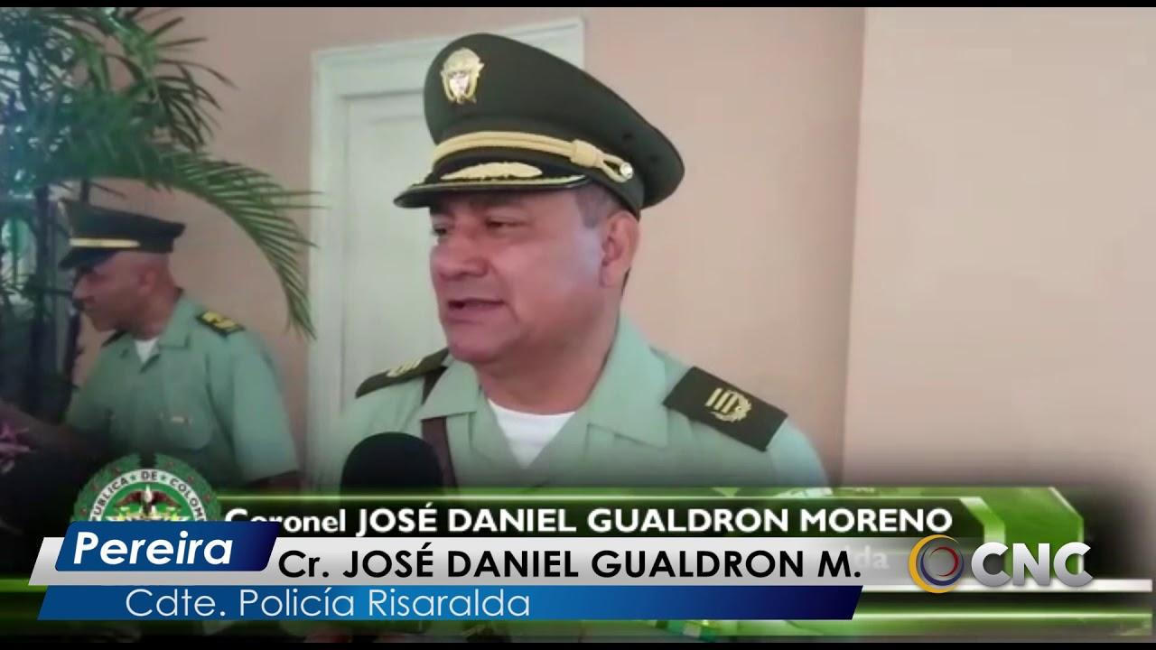 Resultado de imagen para Coronel, José Daniel Guadrón Moreno