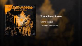 Triumph and Power