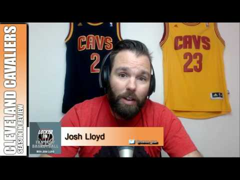 Cleveland Cavaliers Season In Review
