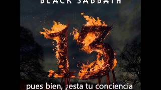 Dear Father - Black Sabbath (Subtitulos en Español)