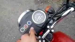 мотоцикл минск 2012 года выпуска куплен в 2016