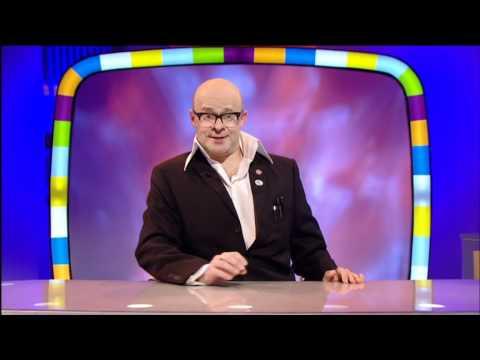 Harry Hill's TV Burp - I'm a Celebrity - 21/11/09 - YouTube