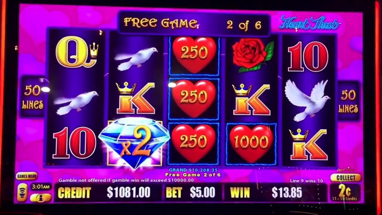 Spiele More Hearts - Video Slots Online