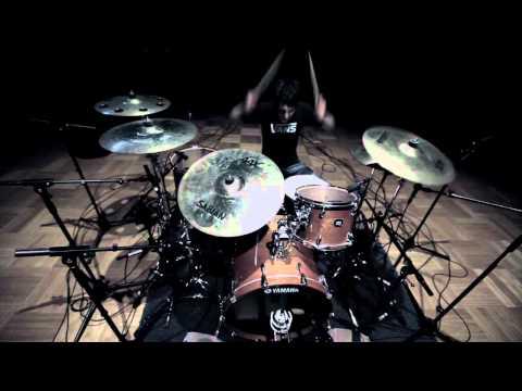 Matt McGuire - Blink 182 - First Date drum cover