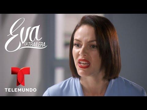 Eva La Trailera   Capítulo 27   Telemundo Novelas