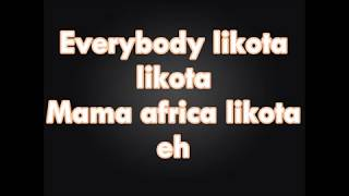 Bracket - Mama Africa (Official Video)