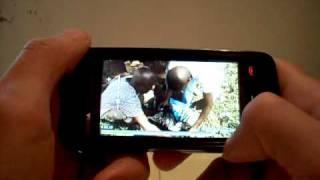 Nokia 5530 от А до Я. Часть 5. Воспроизведение видео.(, 2009-10-19T11:59:22.000Z)