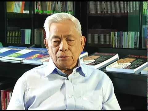Senator Koko Pimentel: Tingog sa Mindanao ug Kabisay-an!