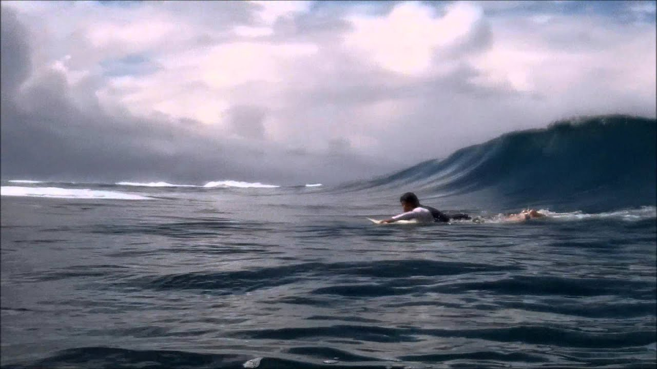 Surfing Site for Surfers