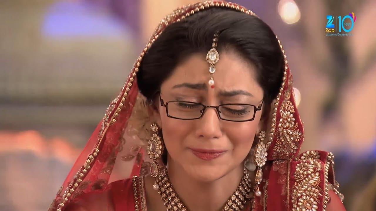 Download Kumkuma Bhagya | Telugu TV Serial | Webisode - EP 181 | Shabbir Ahluwalia, Sriti Jha | Zee Telugu