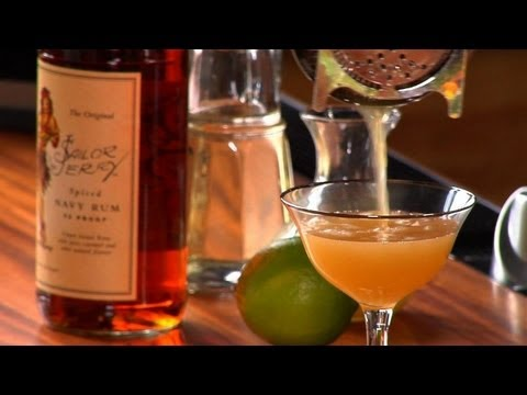 Daiquiri - How to Shake a Cocktail - The Proper Pour with Charlotte Voisey - Small Screen
