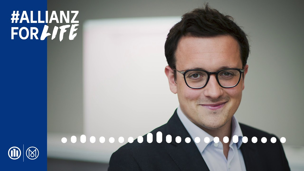#ALLIANZFORLIFE Full Interview with Ludovic Subran