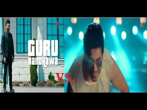 Nakhra Tera Ni High Rated | Latest Punjabi Songs | New Vs. Old Songs 2018