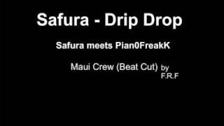 Safura - Drip Drop Piano (Beat Cut)