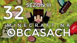 Minecraft na obcasach - Sezon III #32 - Szukamy bambusa i jagód