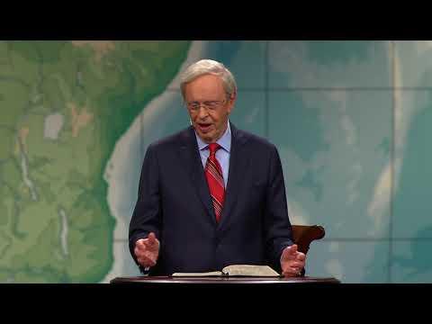 A Modern Day Samaritan – Dr. Charles Stanley