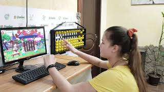 школа  Соробан Харьков. Как быстро научиться умножать и при этом развивать мозг?