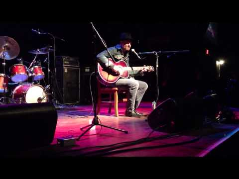 Bobcaygeon Tragically Hip Acoustic Solo