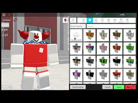 How To Look Like Deadpool In Roblox How To Look Like Deadpool In Robloxian Highschool