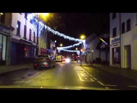 Ballymoney Christmas Lights
