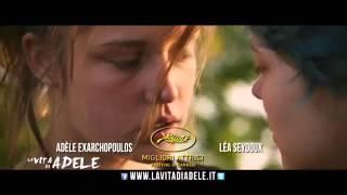 La Vita di Adele (2013) - Festival Di Cannes