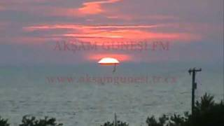 Sevcan Orhan - Aksam Güneşi