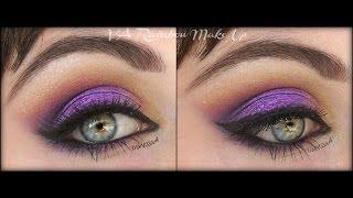 Tutorial Make Up OCCHI VERDI Green Eyes Thumbnail