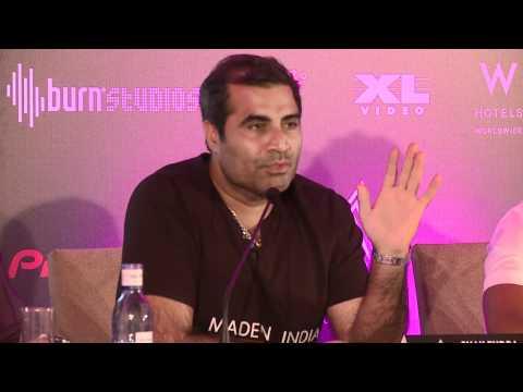 Tilt Festival, Sunburn et al - IMS Ibiza 2012 - United States of India Electronic Music